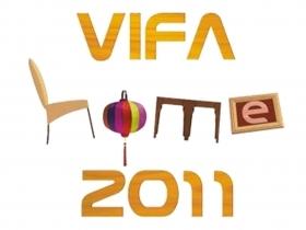 Hội chợ đồ gỗ - Trang trí nội thất VN Vifa Home 2011