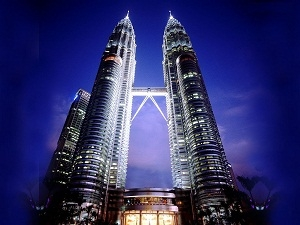 Tuần lễ gỗ toàn cầu tại Malaysia