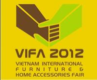 Nguyên Vũ tham gia hội chợ Vifa 2012