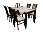 RUBY DINING SET